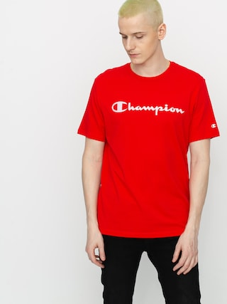 T-shirt Champion Legacy Crewneck 214142 (hrr)