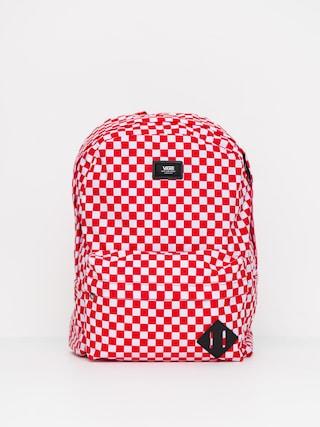Plecak Vans Old Skool III (red check)