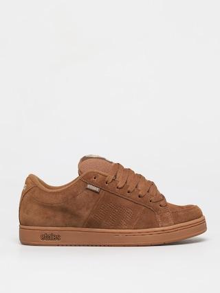Buty Etnies Kingpin (brown/gum/gold)
