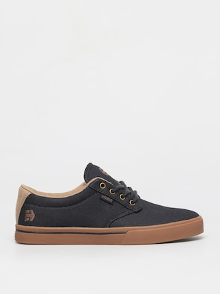 Buty Etnies Jameson 2 Eco (navy/gum/gold)
