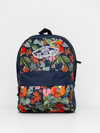 Plecak Vans Realm Wmn (multi tropic)