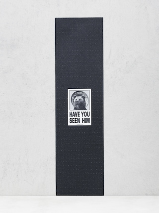 Papier Grizzly Griptape Grizzly Chin (black)