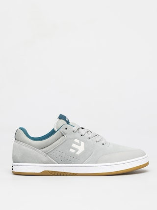 Buty Etnies Marana (grey/white/green)
