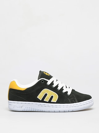 Buty Etnies Calli Cut (green/white/yellow)