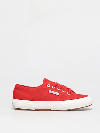 Buty Superga 2750 Cotu Classic Wmn (red/white)