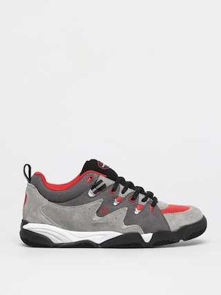 Buty eS Symbol (grey/red)