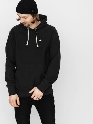 Bluza z kapturem Champion Premium Sweatshirt HD 214675 (nbk)