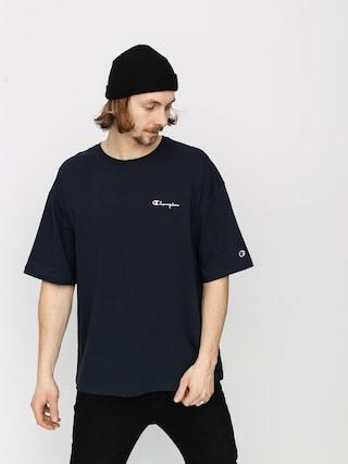 T-shirt Champion Crewneck 214282 (nny)