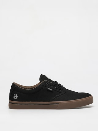 Buty Etnies Jameson 2 Eco (black/charcoal/gum)