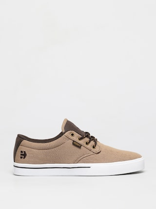 Buty Etnies Jameson 2 Eco (tan/brown/gum)