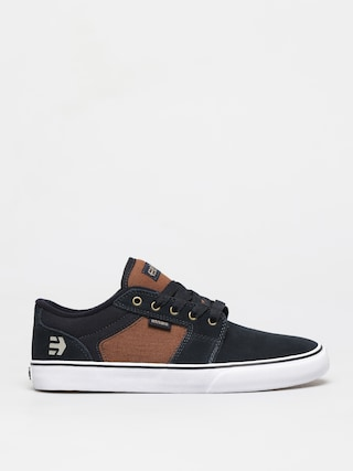 Buty Etnies Barge Ls (navy/brown/white)