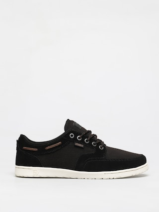 Buty Etnies Dory (black/brown/green)