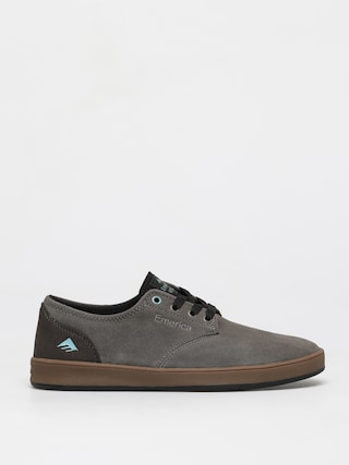 Buty Emerica The Romero Laced (grey/blue/gum)