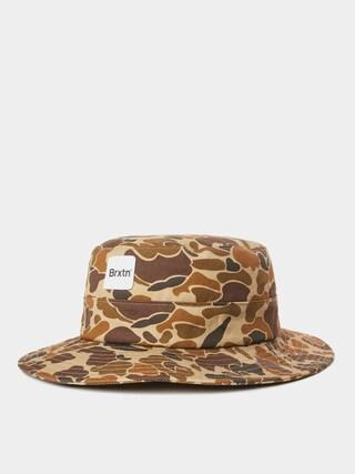 Kapelusz Brixton Gate Bucket Hat (duck camo)