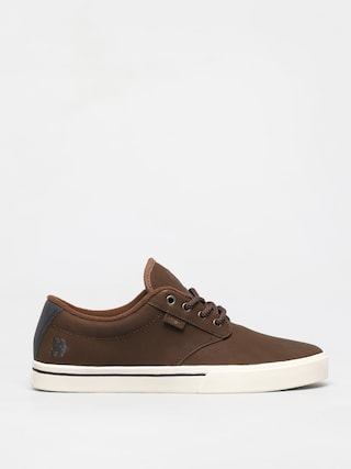 Buty Etnies Jameson 2 (brown/navy)