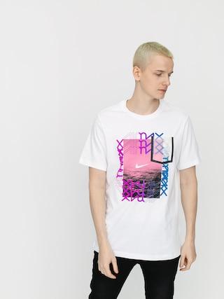 T-shirt Nike Snkr Cltr 5 (white)