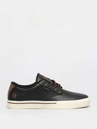 Buty Etnies Jameson 2 (black/brown/green)