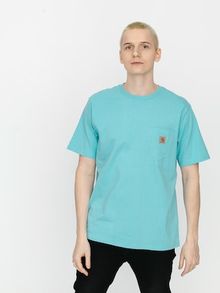 T-shirt Carhartt WIP Pocket (window)