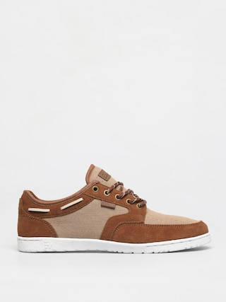 Buty Etnies Dory (brown/tan/white)