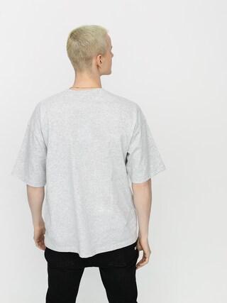 T-shirt Champion Crewneck 214282 (loxgm)