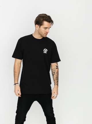 T-shirt Vans Pixelated (black)