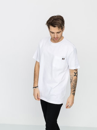 T-shirt Dickies Porterdale (white)