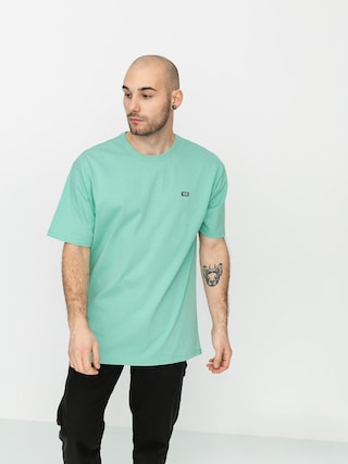 T-shirt Vans Off The Wall Classic (dusty jade green)
