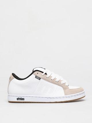 Buty Etnies Kingpin (white/white/gum)