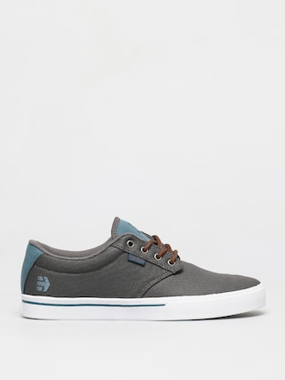 Buty Etnies Jameson 2 Eco (grey/blue/gum)