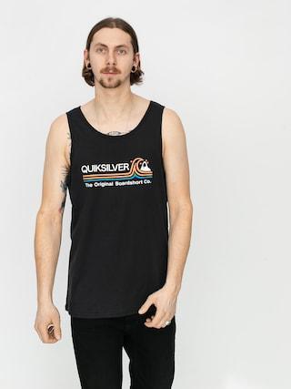 Koszulka Quiksilver Stone Cold Classic (black)
