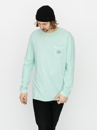 Longsleeve Quiksilver Sub Mission (beach glass)