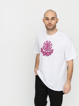 T-shirt Element Remus (optic white)