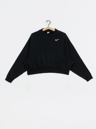 Bluza Nike Creflc Trend Wmn (black/white)