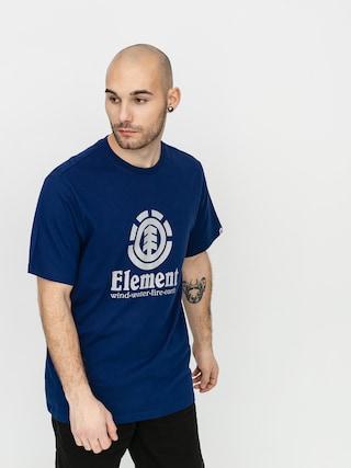 T-shirt Element Vertical (blue depths)