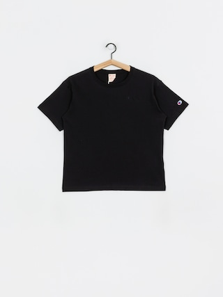 T-shirt Champion Premium Crewneck 112732 Wmn (nbk)