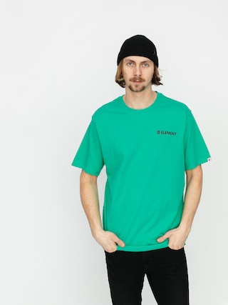 T-shirt Element Blazin Chest (mint)