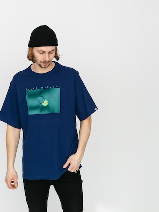 T-shirt Element Odom (blue depths)