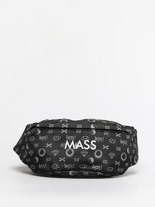 Nerka MassDnm Lv (black)