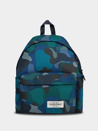 Plecak Eastpak Padded Pak R (camo ed flash)