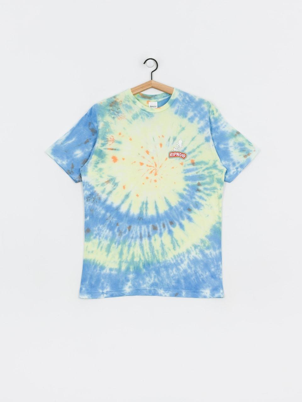 tie dye: farbowane ubrania | SUPERSKLEP