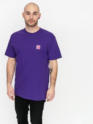 T-shirt Vans Retro Sport (heliotrope)