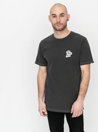 T-shirt Vans Vintage V66 (black)