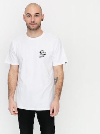 T-shirt Vans Vintage V66 (white)