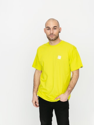 T-shirt Vans Retro Sport (sulphur spring)