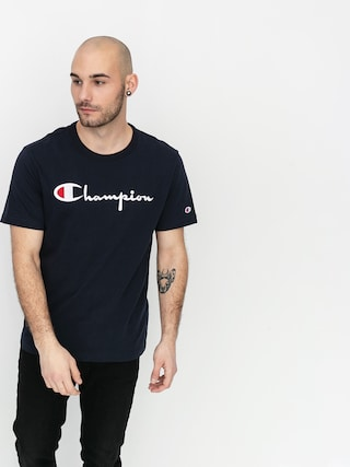 T-shirt Champion Premium Jersey Reverse Weave 210972 (nny)
