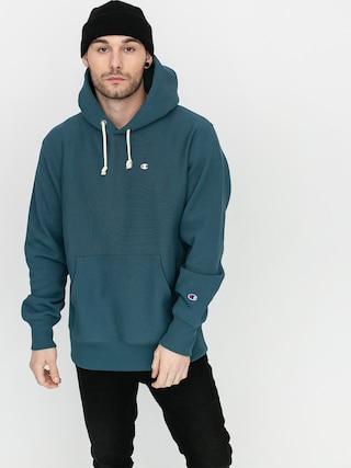 Bluza z kapturem Champion Premium  Sweatshirt HD 214675 (sgz)