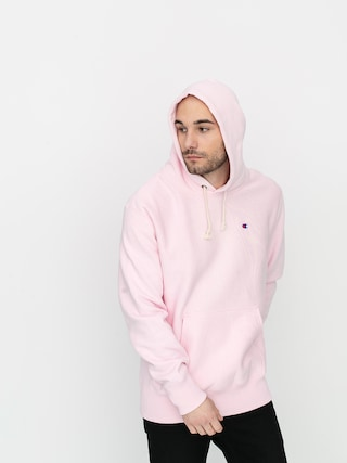 Bluza z kapturem Champion Premium  Sweatshirt HD 214675 (bap)