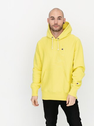 Bluza z kapturem Champion Premium Sweatshirt HD 214675 (aca)
