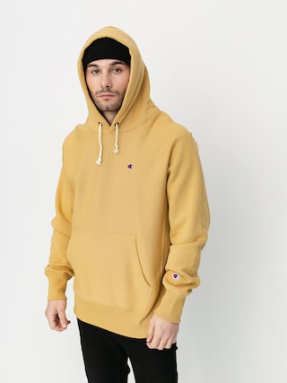 Bluza z kapturem Champion Premium Sweatshirt HD 214675 (prr)