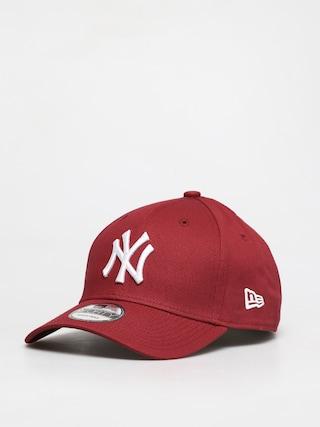 Czapka z daszkiem New Era League Essential 9Forty ZD (new york yankees carwhi)